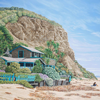 Beach Cabins, Crystal Cove