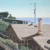 Smokestack Cabin #30 at Crystal Cove